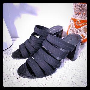 Donald J Pliner Women's High Heel Sandals